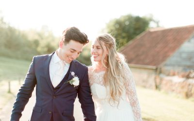 L&L'S WICK FARM BATH WEDDING, COTSWOLDS