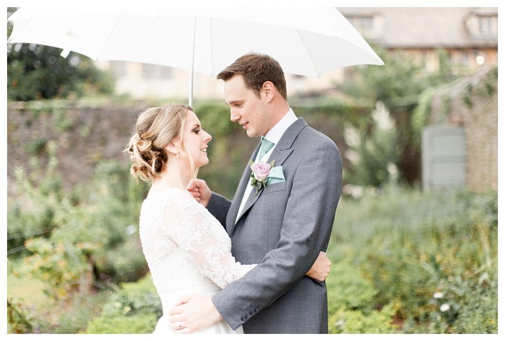 A&S's COOMBE LODGE WEDDING, BRISTOL