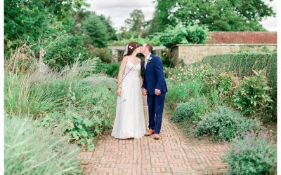 C&C's DILLINGTON HOUSE WEDDING, SOMERSET