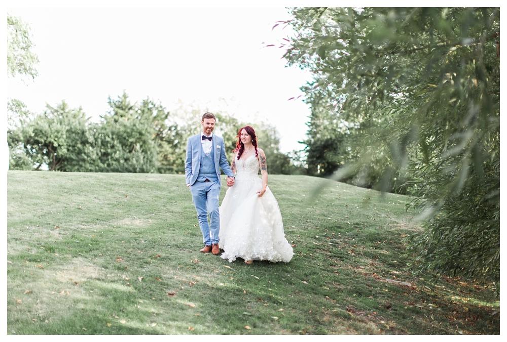 L&M'S ALMONRY BARN WEDDING, SOMERSET