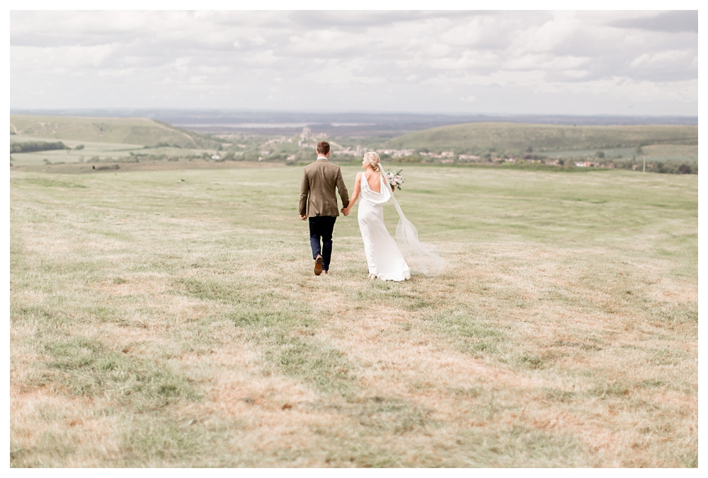 T&G'S KINGSTON COUNTRY COURTYARD WEDDING