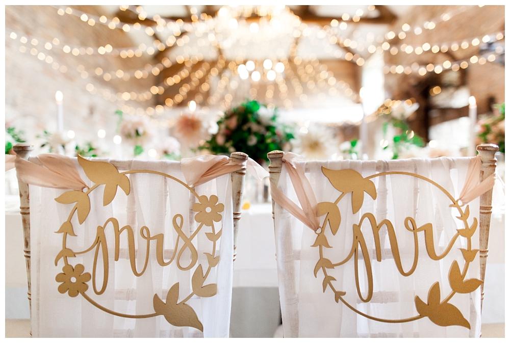 J&I's Almonry Barn Wedding, Somerset